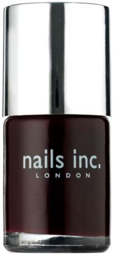 Nails Inc Savile Row Nail Polish