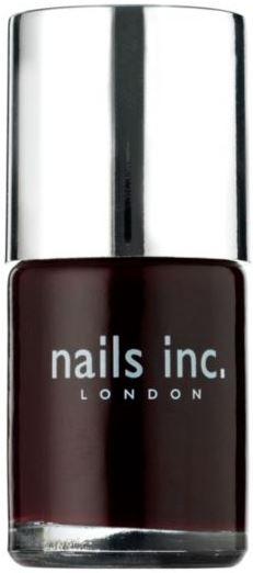 Nails Inc Savile Row Nail Polish
