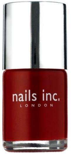 Nails Inc. Tate Nail Polish
