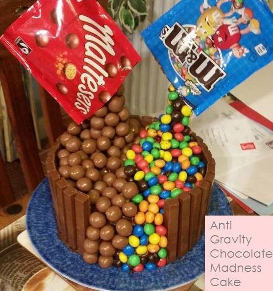 chocolatemadnesscake